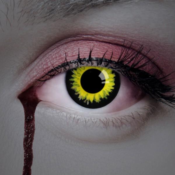 demons date fun kontaktlinsen halloween kontaktlinsen. Black Bedroom Furniture Sets. Home Design Ideas